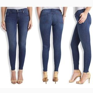 Lucky brand Charlie supper skinny jeans